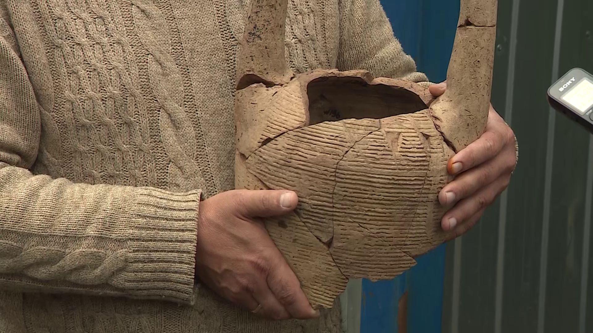 Институт археологии Российской академии наук презентовал результат раскопок домонгольского периода