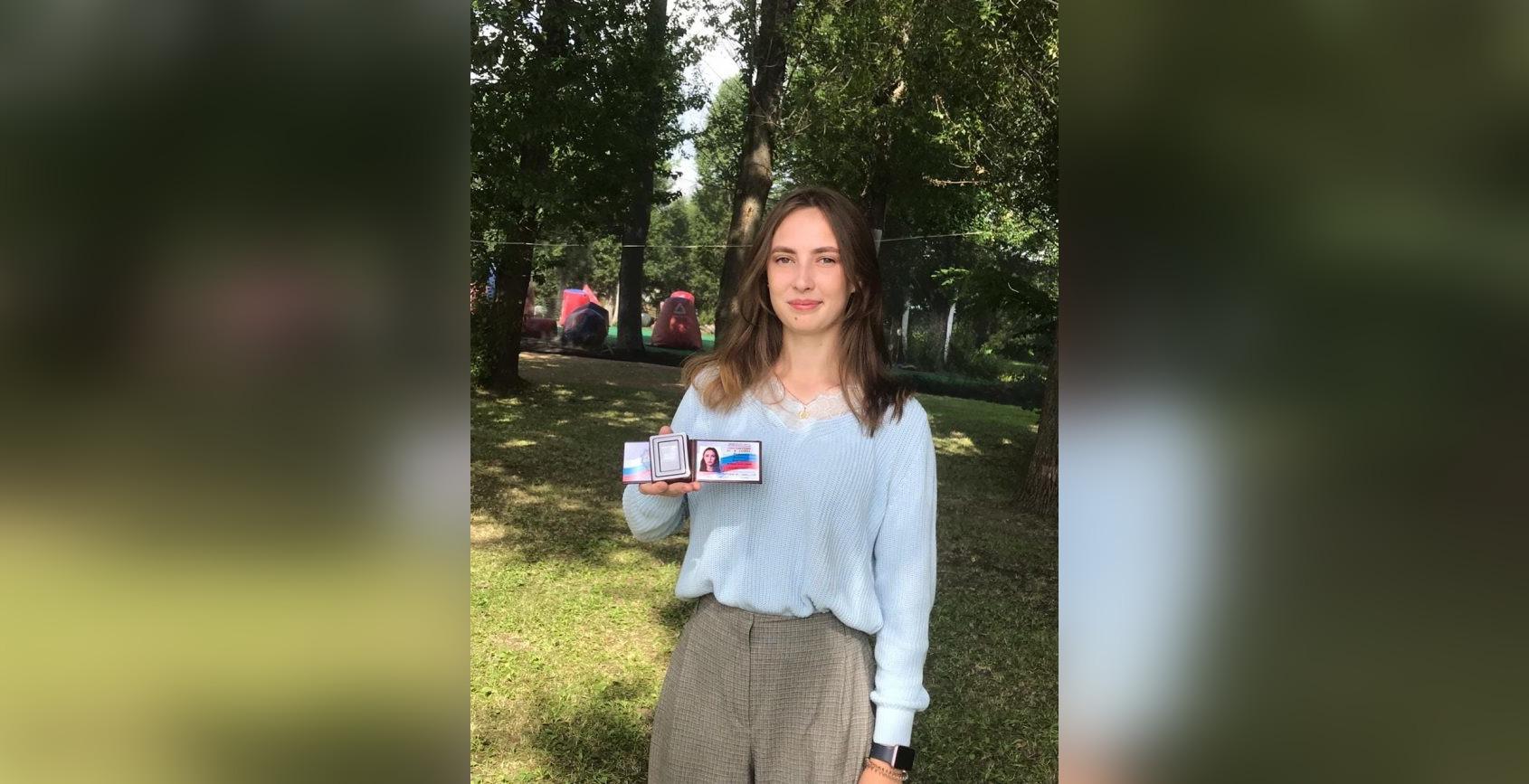 Воспитанница ярославской конноспортивной школы отличилась на международных соревнованиях