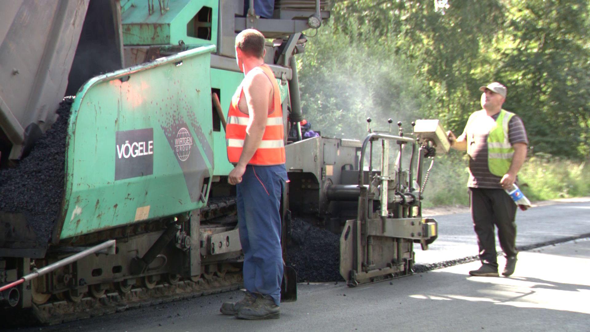 Участок трассы Борисоглебское – Зачатье будет отремонтирован в начале сентября