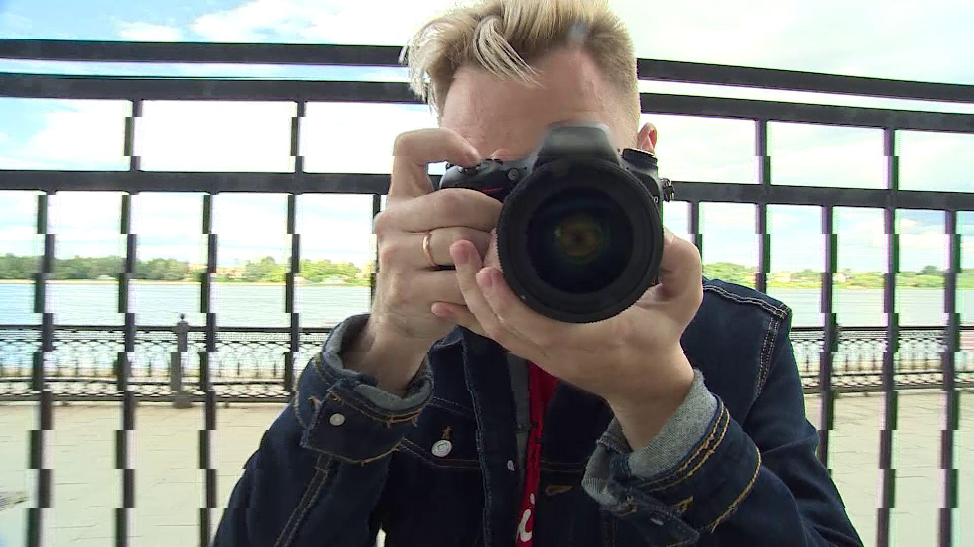 День фотографии: что такое