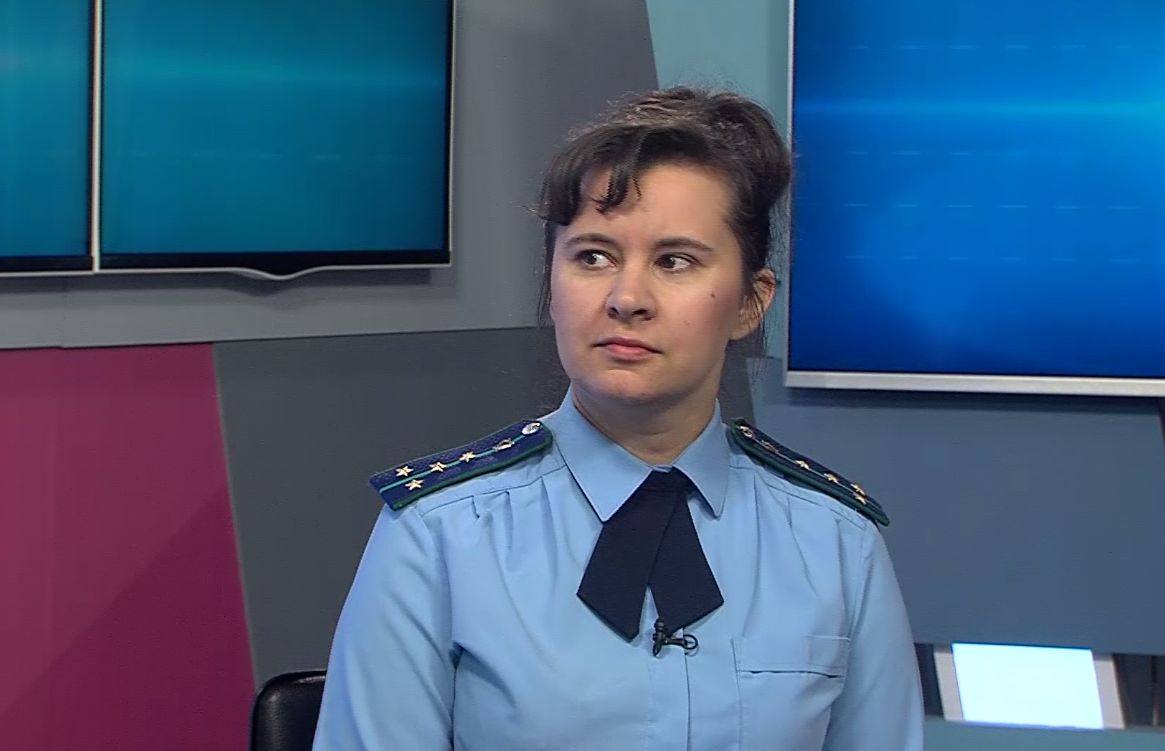 «В тему»: Наталья Лопоносова – о новых способах мошенничества в пандемию