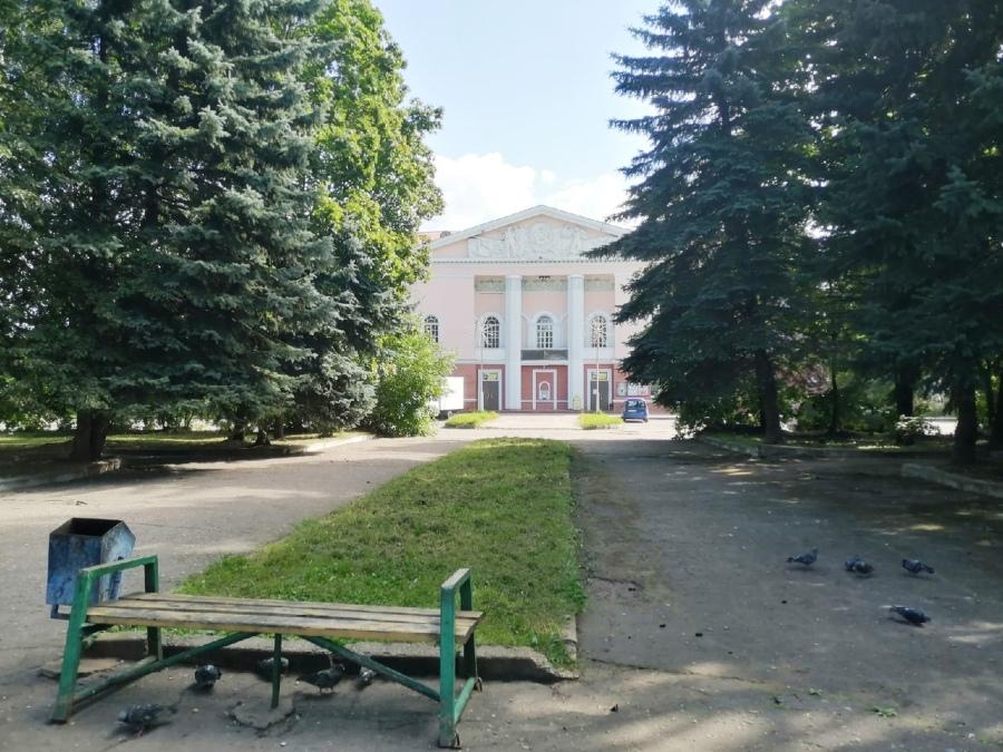 В 2021 году в Рыбинске благоустроят Комсомольскую площадь