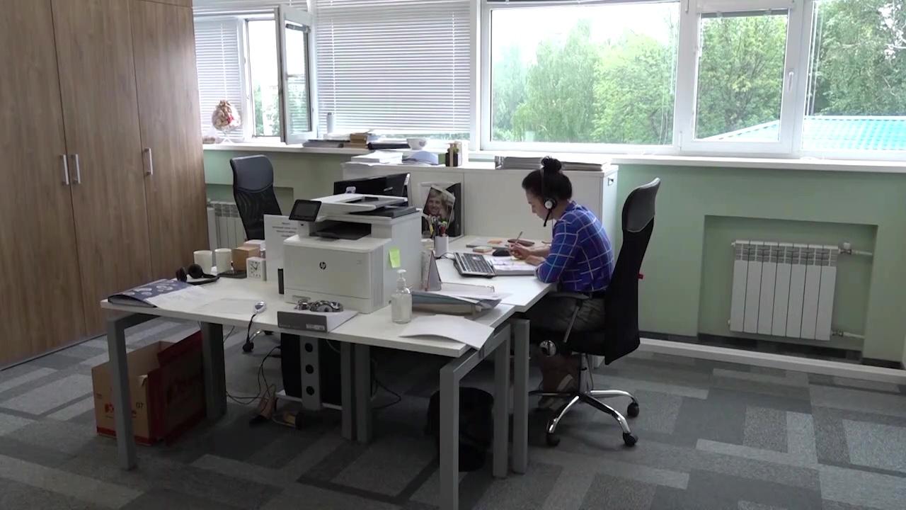 «Личные финансы»: как найти работу