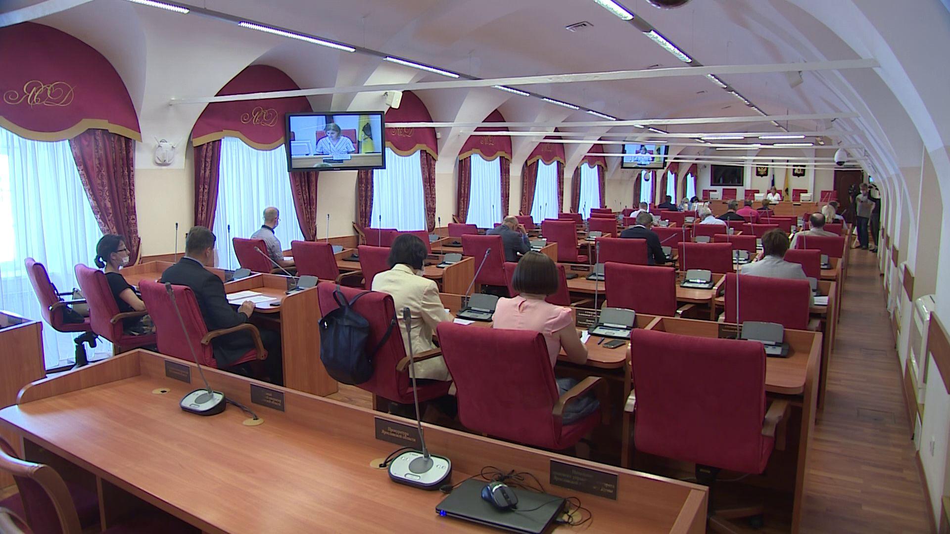 В Ярославской области появятся школьные автобусы, которые будут возить детей из поселков Красный Бор, Заволжье, Лесная поляна и Красный Волгарь