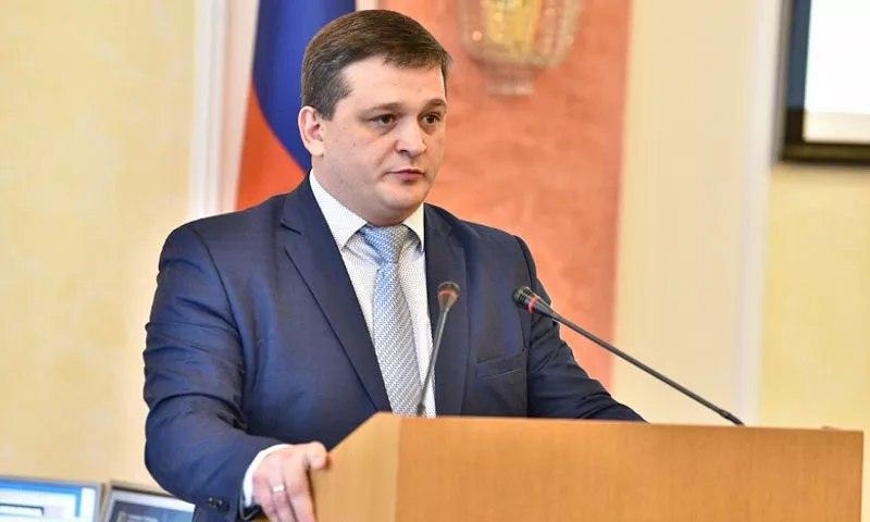 Сергей Ивченко покидает свой пост в мэрии Ярославля