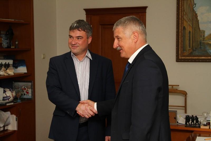 Вечный огонь не погаснет: администрация Рыбинска заключит договор с поставщиком газа