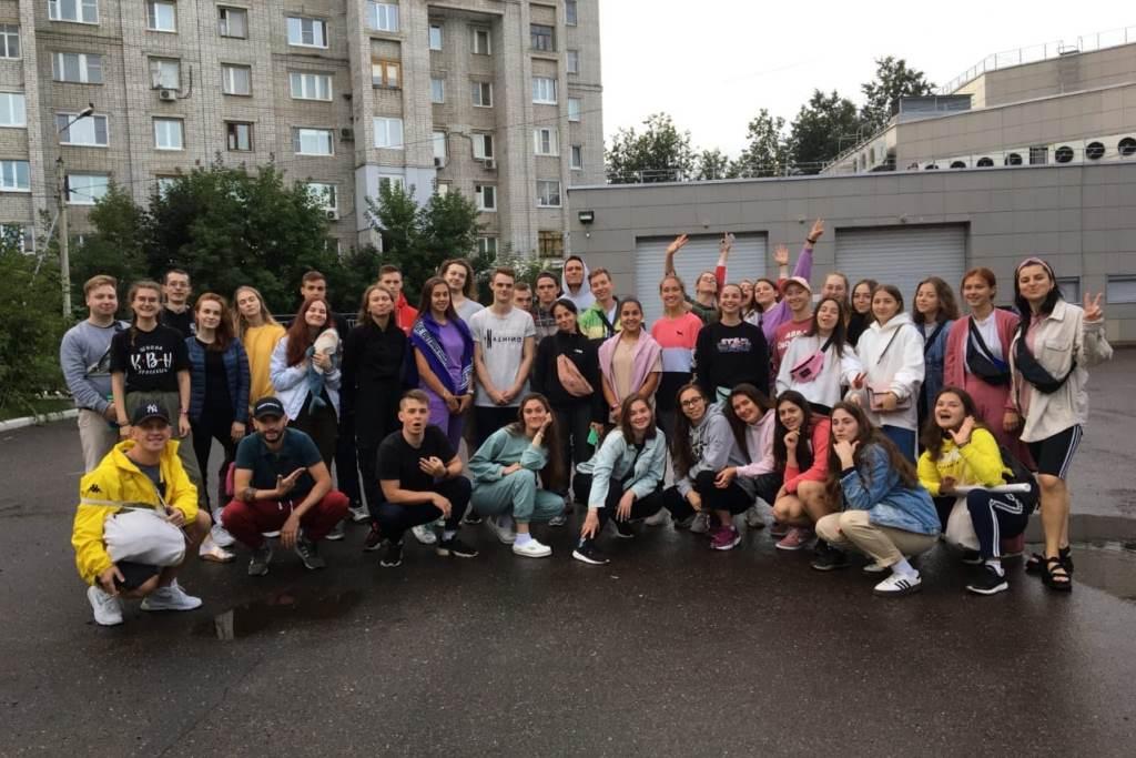 За гранты форума «Таврида-Арт» поборются более сорока ярославцев