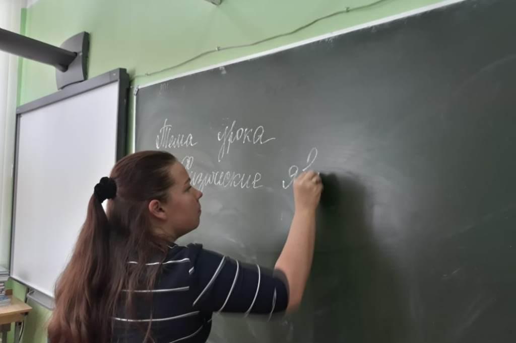 В ярославских сёлах будут работать учителя со всей страны