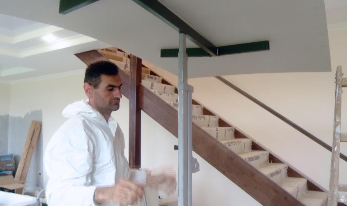 Утреннее шоу «Овсянка» от 03.09.20: учимся прикручивать гипсокартон к потолку и общаемся со спортивными комментаторами