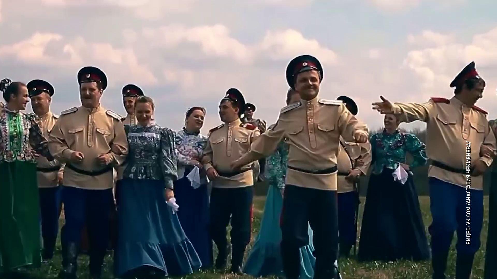 В Ярославле пройдёт казачий фестиваль