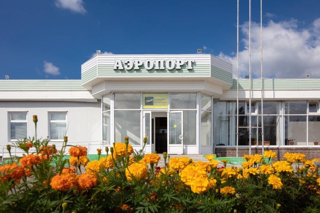 Рейсы из ярославского аэропорта в Москву становятся все более популярными