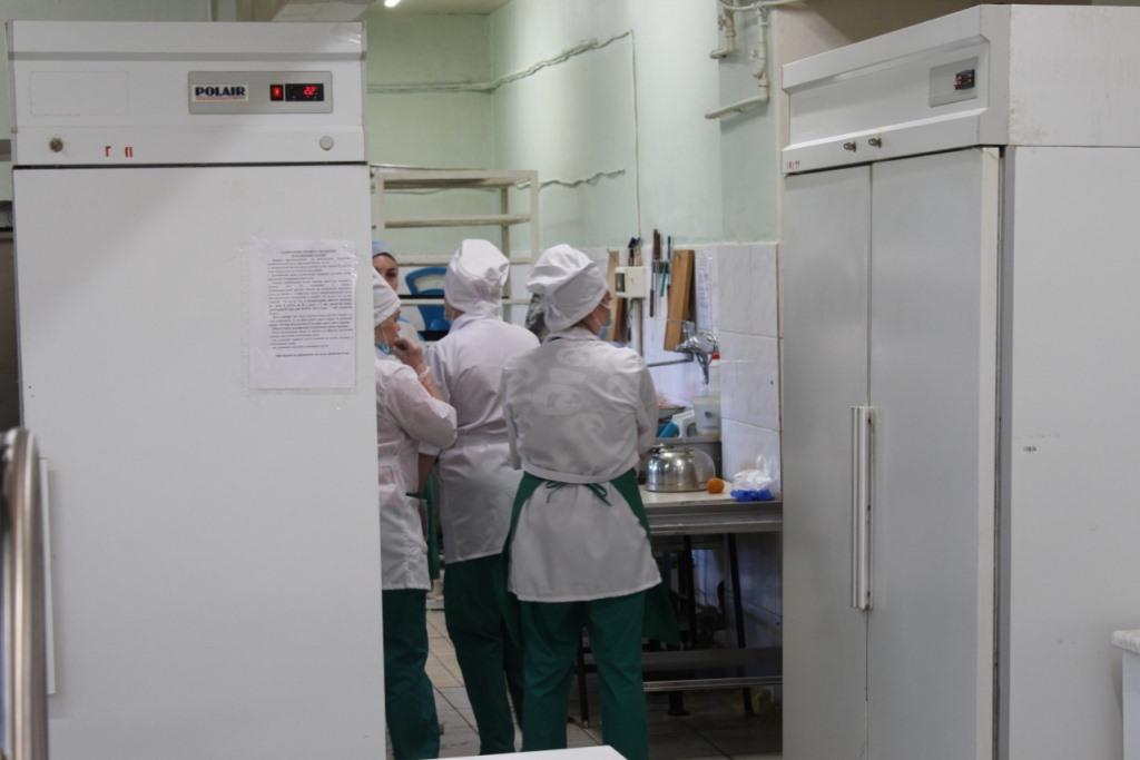 Более 58 тысяч учащихся начальной школы в Ярославской области обеспечили бесплатным питанием