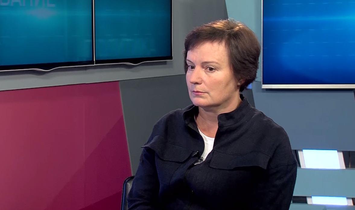 «В тему»: Наталья Багрова – о региональном «Центре экспорта»