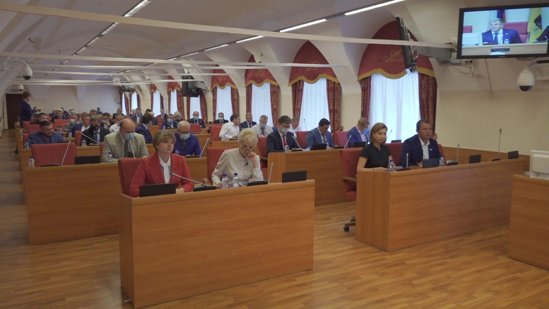 В 2021 году в Ярославской области увеличится прожиточный минимум пенсионеров