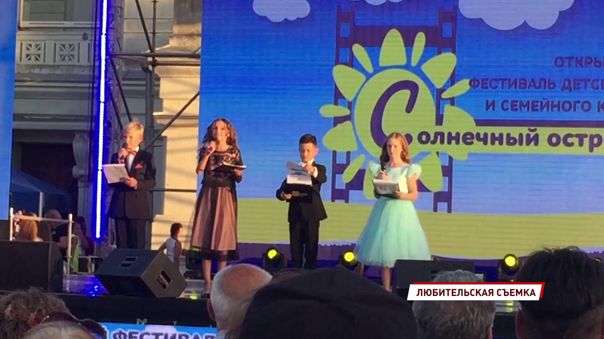 В международном фестивале «КиноШкола» ярославские мультфильмы признали лучшими