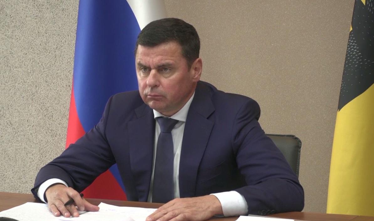 Дмитрий Миронов намерен встретиться с жителями разрушенного дома на улице Батова