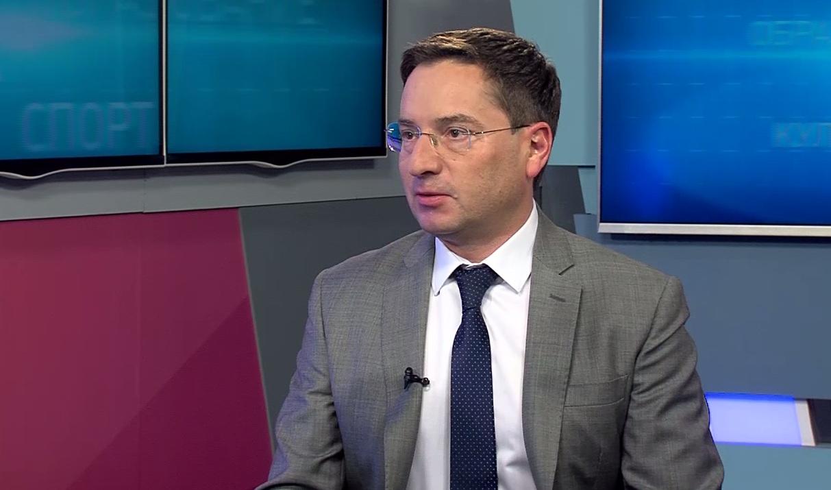 «В тему»: Сергей Панчишный – о подписании соглашения с РФС