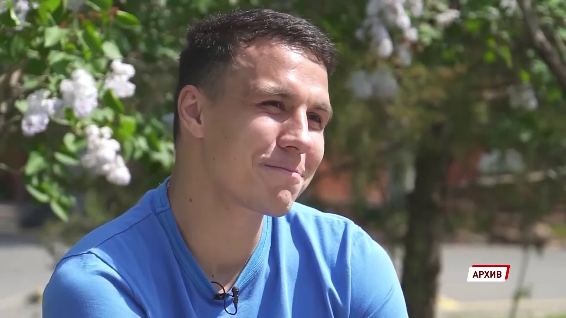 В «Шинник» может вернуться полузащитник Никита Маляров