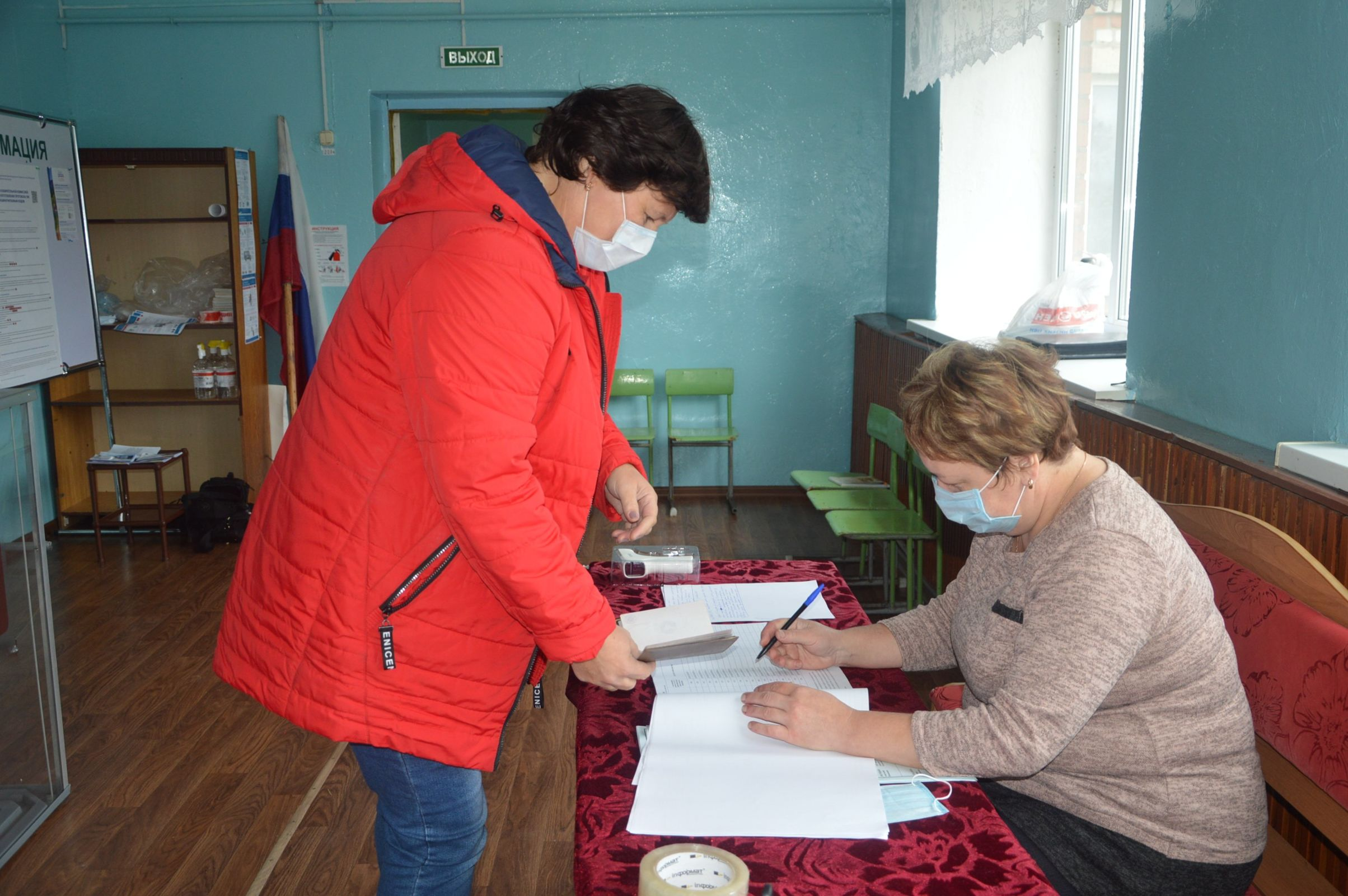 В Ярославской области завершился первый день довыборов депутата в Госдуму