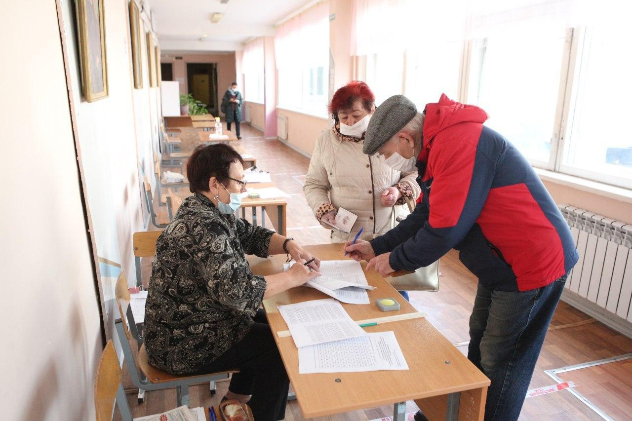 Продолжаем голосовать: в Ярославской области проходит второй день голосования