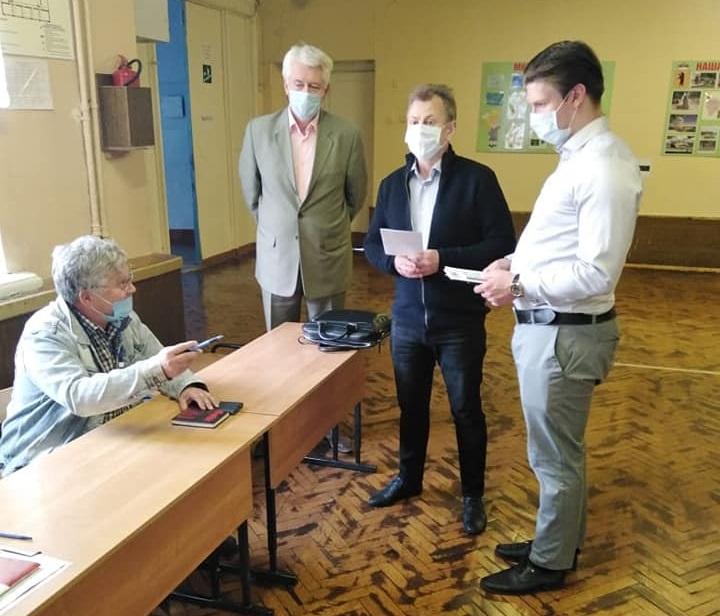 Игорь Борисов: «Четкое выполнение нормативной базы – это безусловное условие чистоты, честности и открытости проведения выборов»