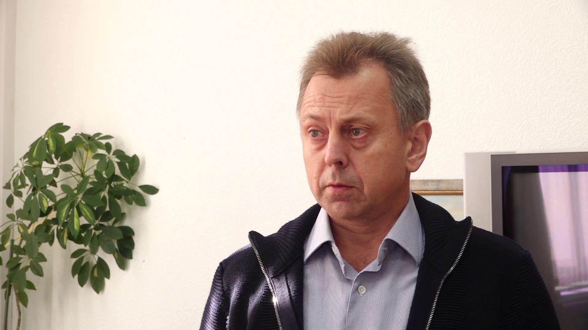 Игорь Борисов: «Все процедуры четко выполняются»