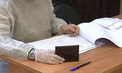 В Ярославской области появились данные о суммарной явке на выборы