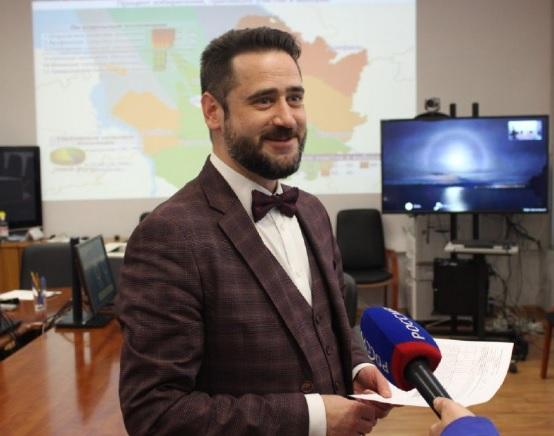 Глава областного избиркома: «Ярославская область в очередной раз становится пионером развития цифровых избирательных технологий»