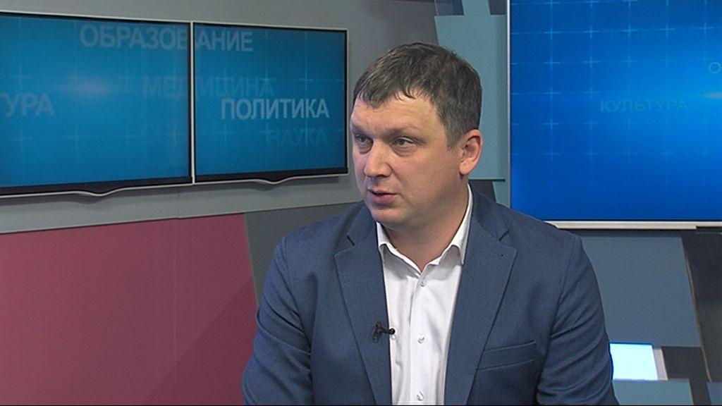 Сергей Соловьев: «Избирательный процесс проходит без эксцессов»