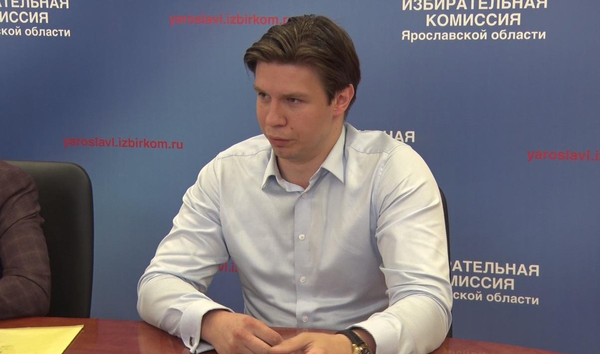 Игорь Ершов: «Теперь проголосовать смогли и военнослужащие, находящиеся в других регионах»