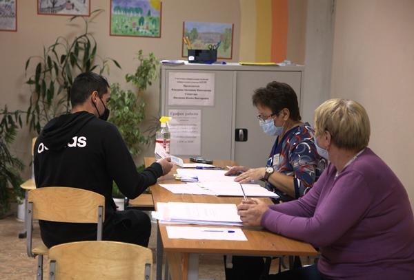По предварительным данным, в Ярославской области «Единая Россия» получает более 70% мандатов