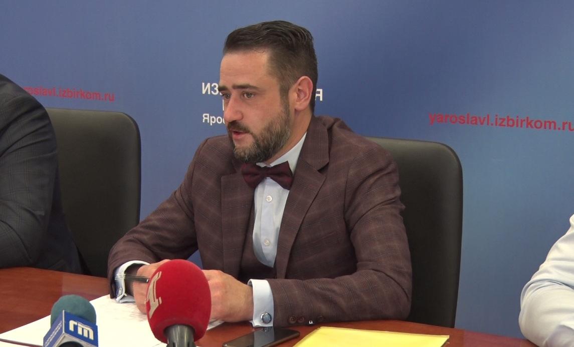 Глава областного избиркома дал оценку явке на довыборы
