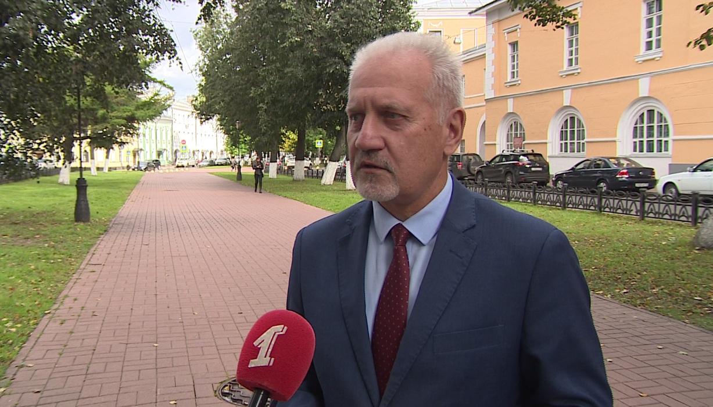 Сергей Бабуркин: «Нам необходимо обобщить опыт этой избирательной кампании и работать над совершенствованием всех механизмов»