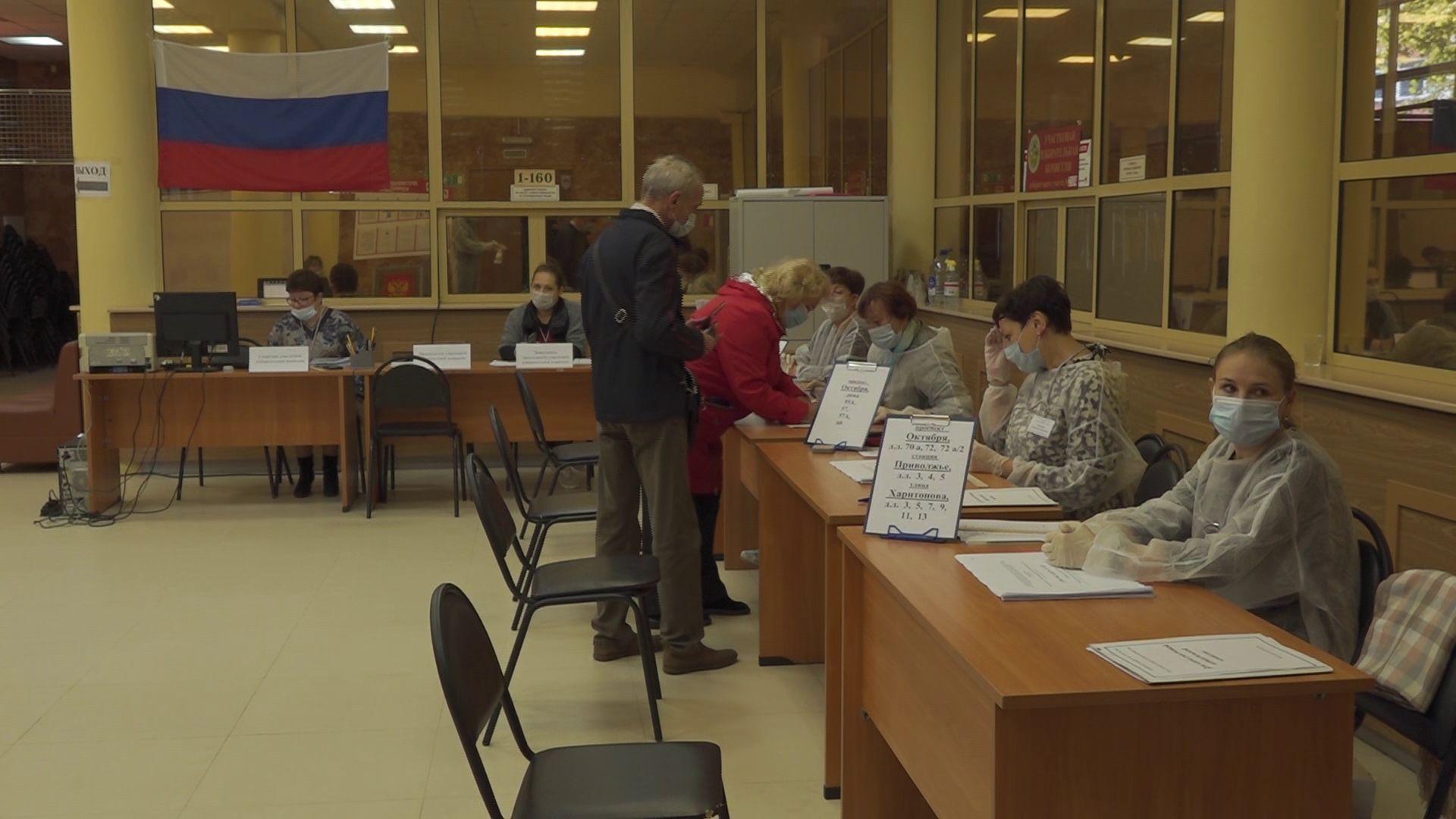 Выборы-2020: как прошло голосование в пандемическом режиме