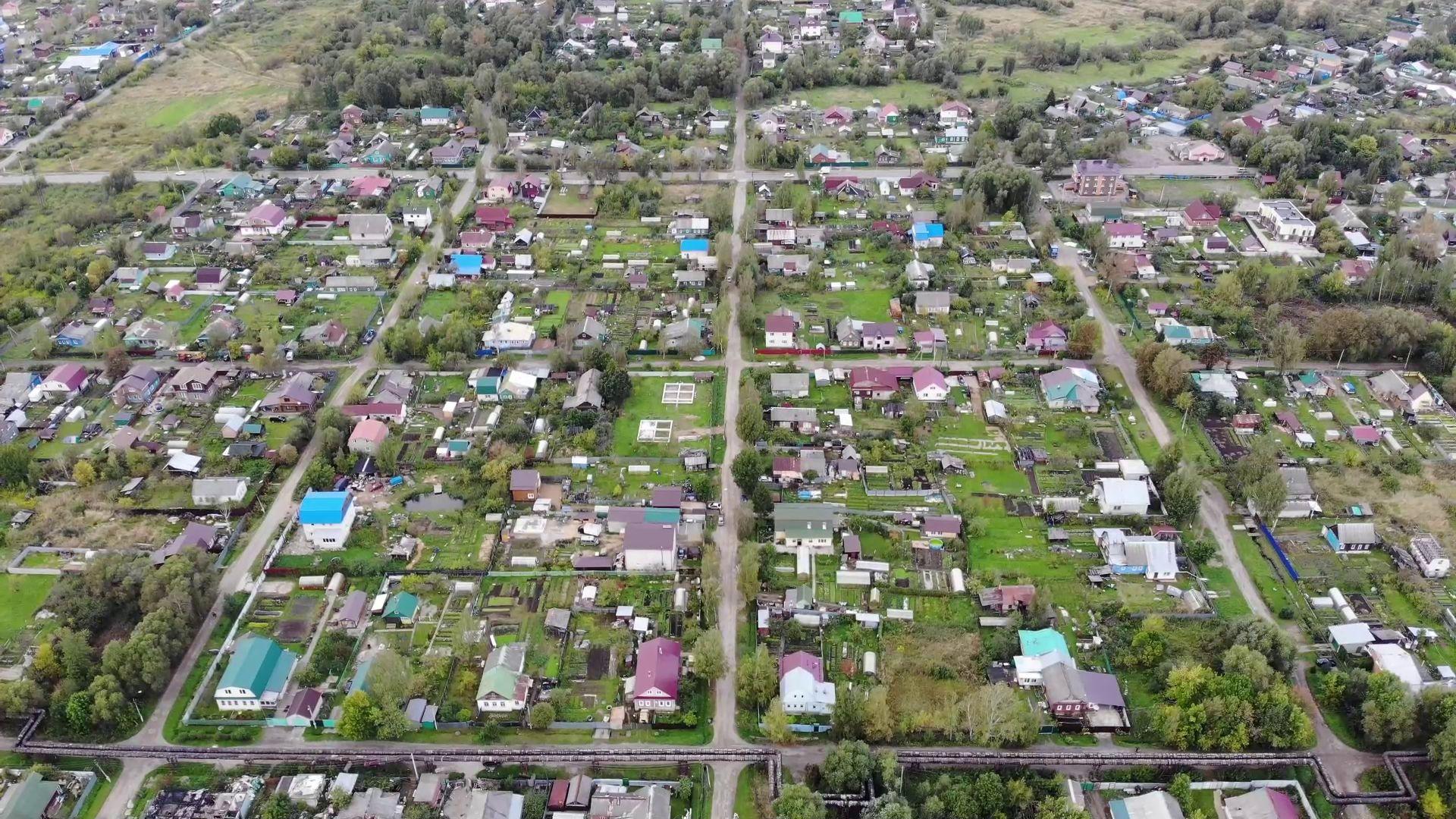 В Ярославле под угрозой сноса оказался целый квартал