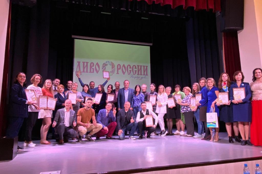Ролик ярославцев занял второе место на всероссийском фестивале