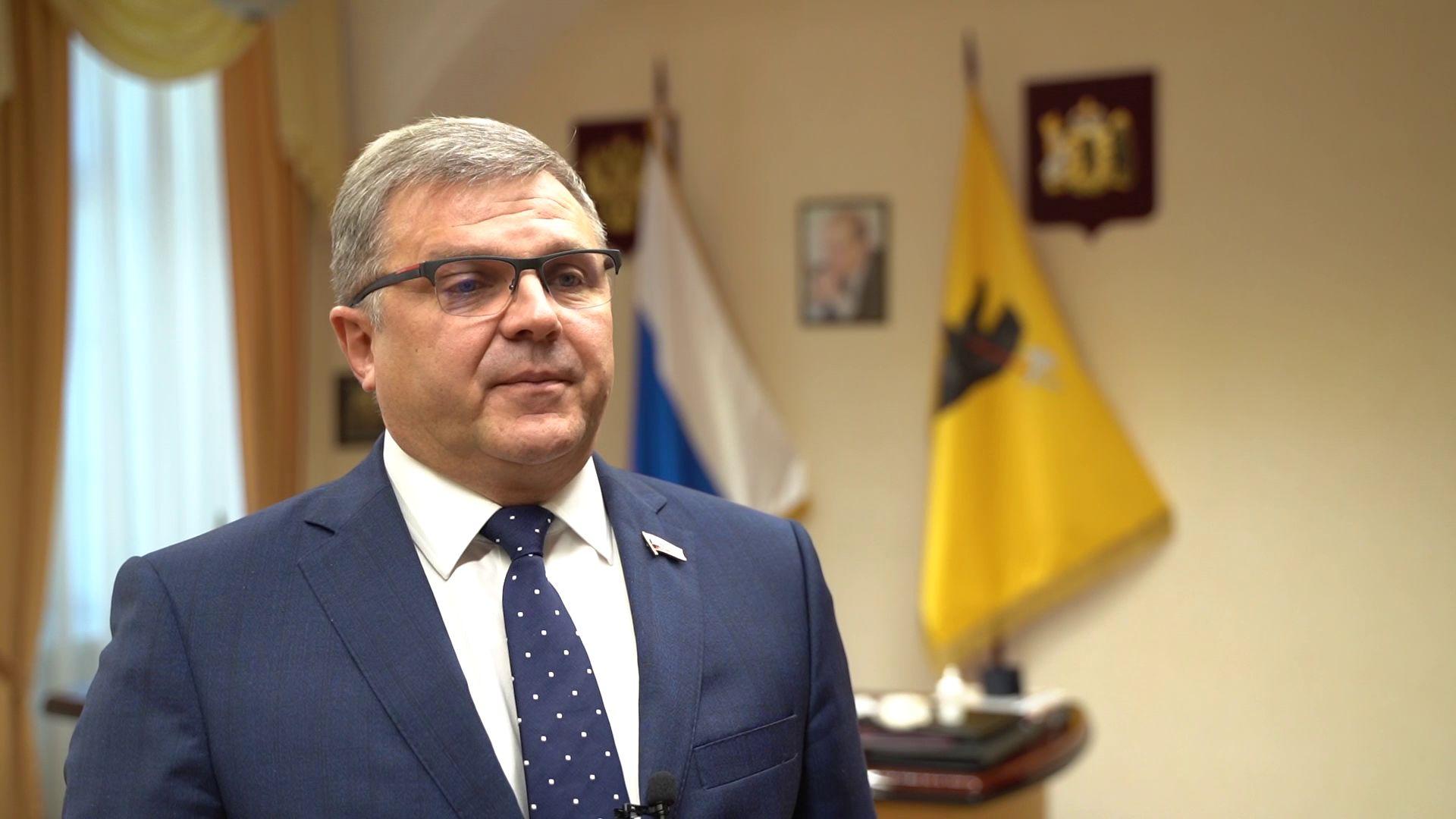 Алексей Константинов: «Основной принцип нашей работы – слышать людей и решать их проблемы»