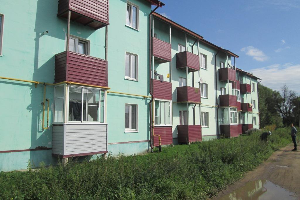 В этом году детям-сиротам в Ярославской области предоставили сто квартир