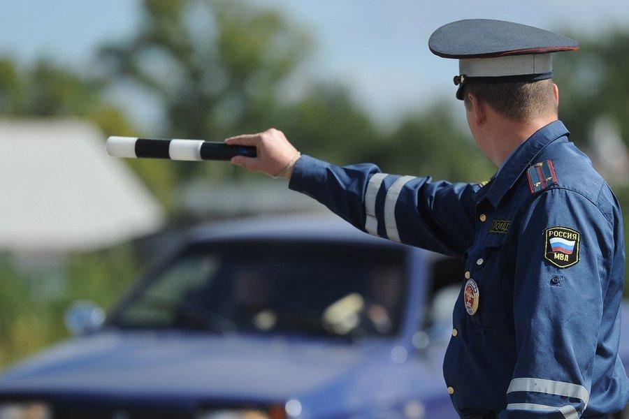 Ярославские водители оплатили в почтовых отделениях около полутора тысяч квитанций от ГИБДД