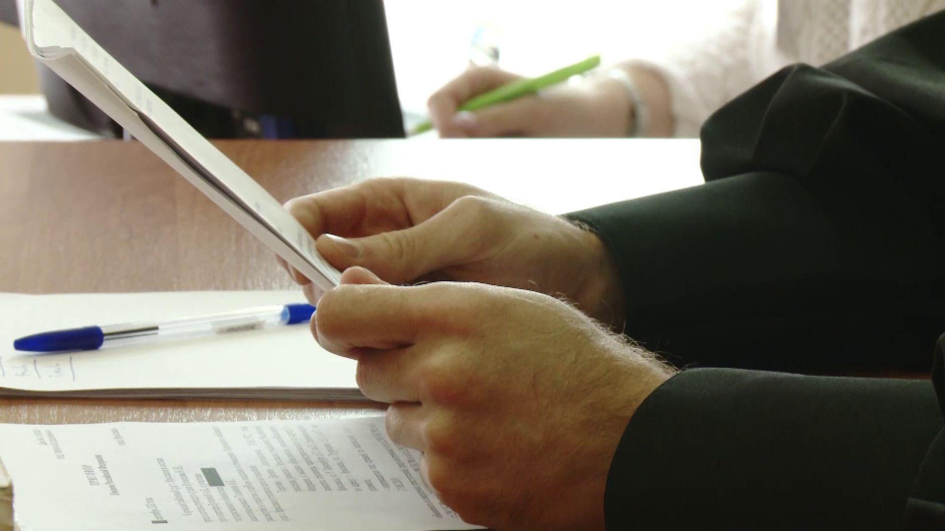 Ярославский суд начал рассматривать дело бывшего начальника отдела по капитальному строительству