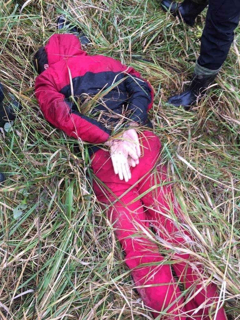 «Еще одну бутылку выпил. И убил»: Молчанов дал следователям первые комментарии о произошедшем