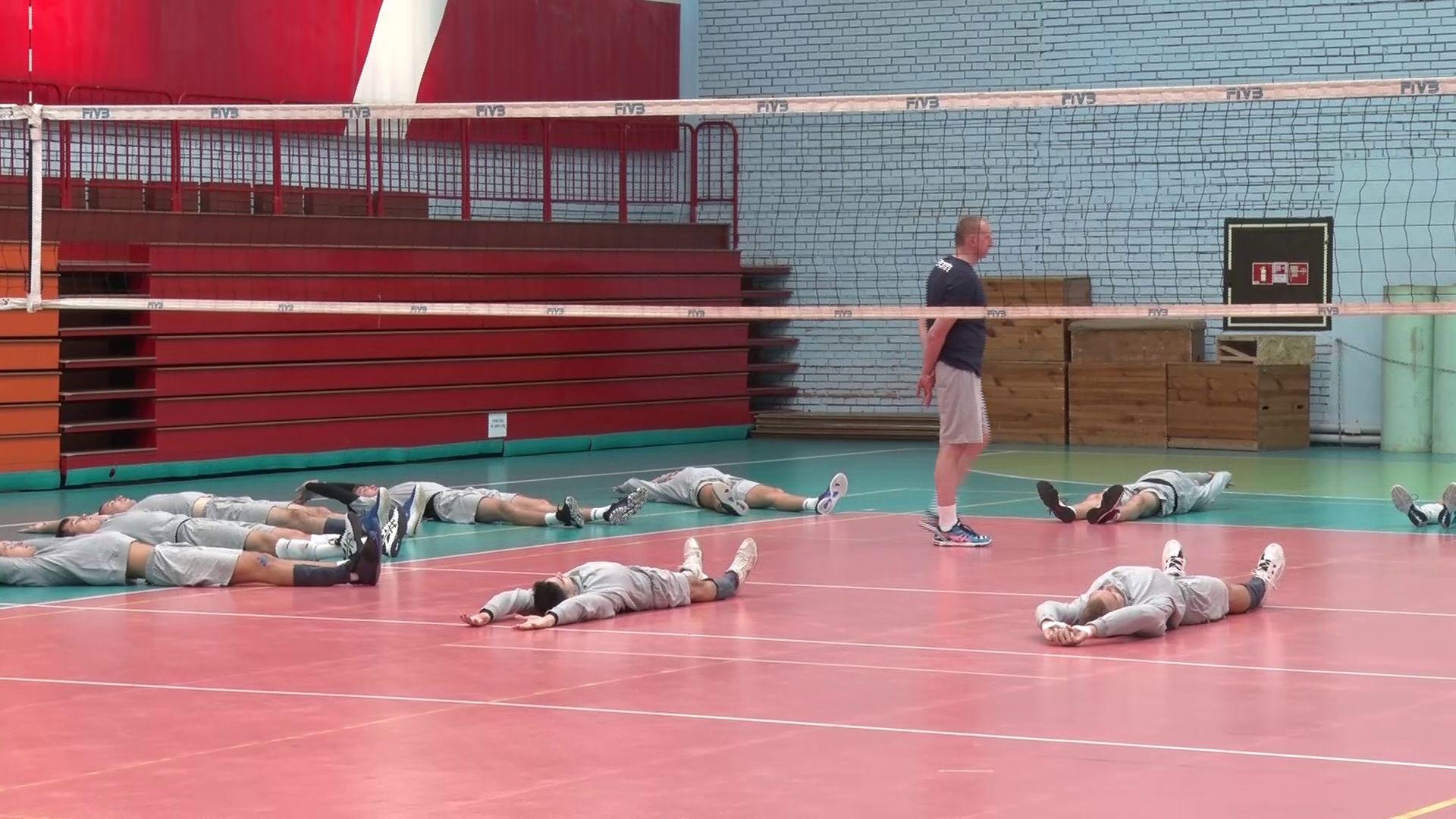 В Ярославле стартует волейбольный Финал Кубка 75-летия Победы