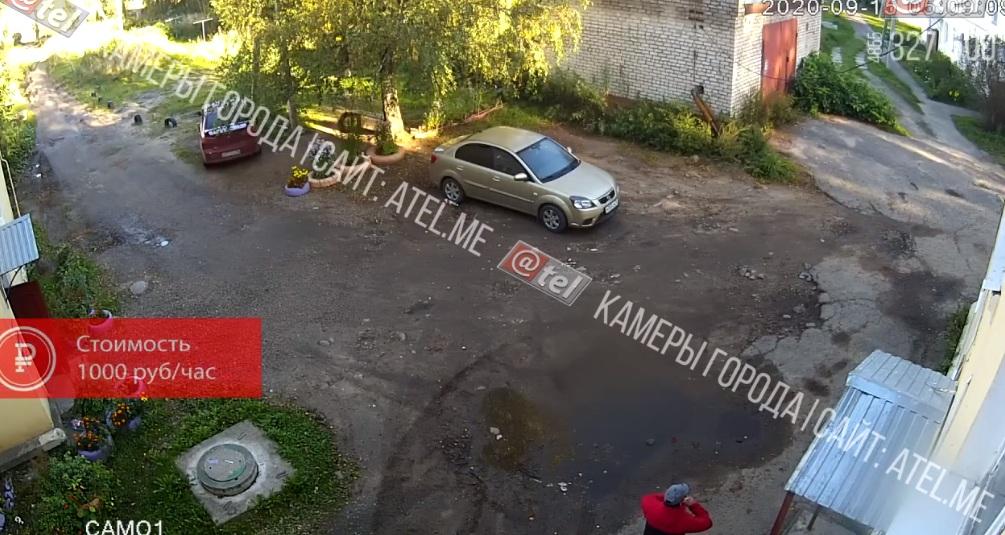 После убийства Молчанов приходил к пункту полиции: новые подробности в деле об убийстве девочек в Рыбинске