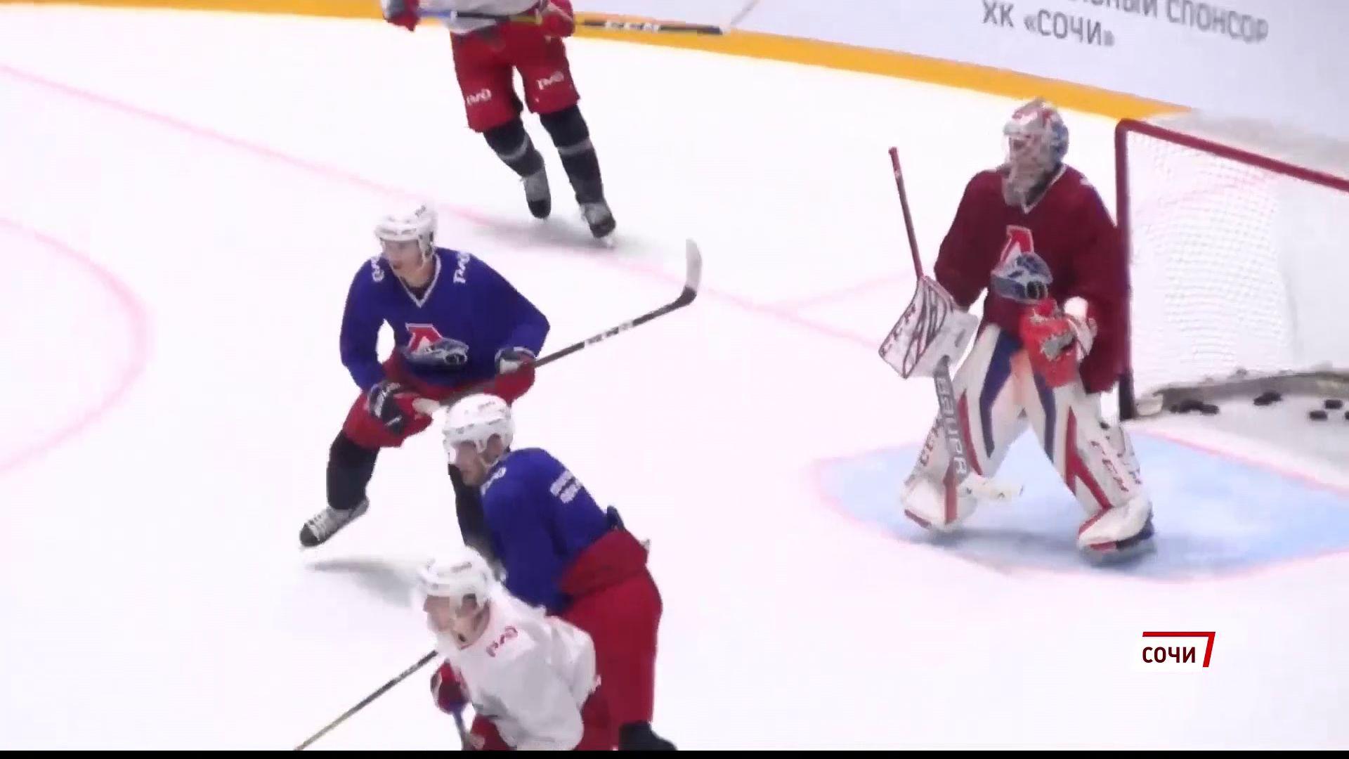 Ярославский «Локомотив» не сыграет и в Минске