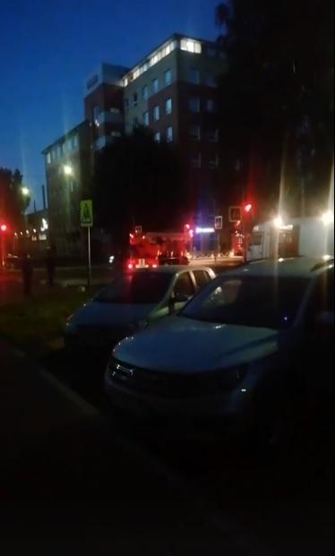 Включили чайник и ушли: в Ярославле бдительные соседи предотвратили взрыв газа в доме