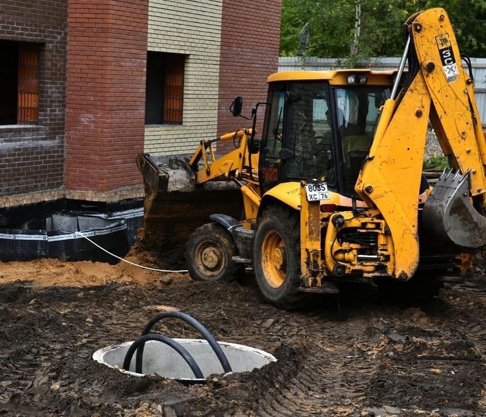 Проект переработают: главный архитектор разъяснил ситуацию со строительством в поселке Творогово