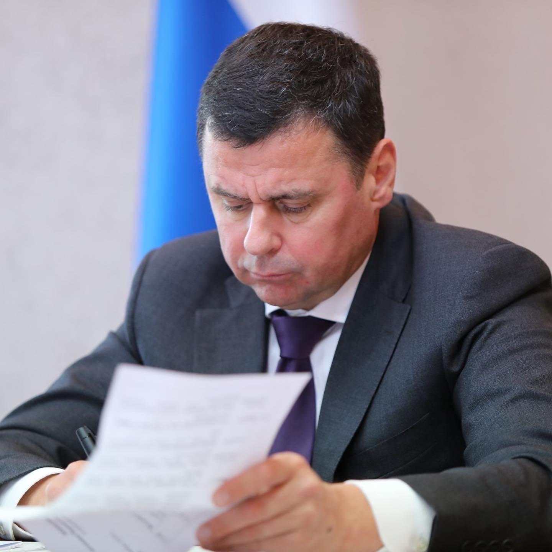 Дмитрий Миронов: работа по трудоустройству безработных граждан должна быть активизирована