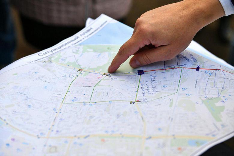 К 1 октября на Тутаевском шоссе планируется закольцевать автобусы и маршрутки