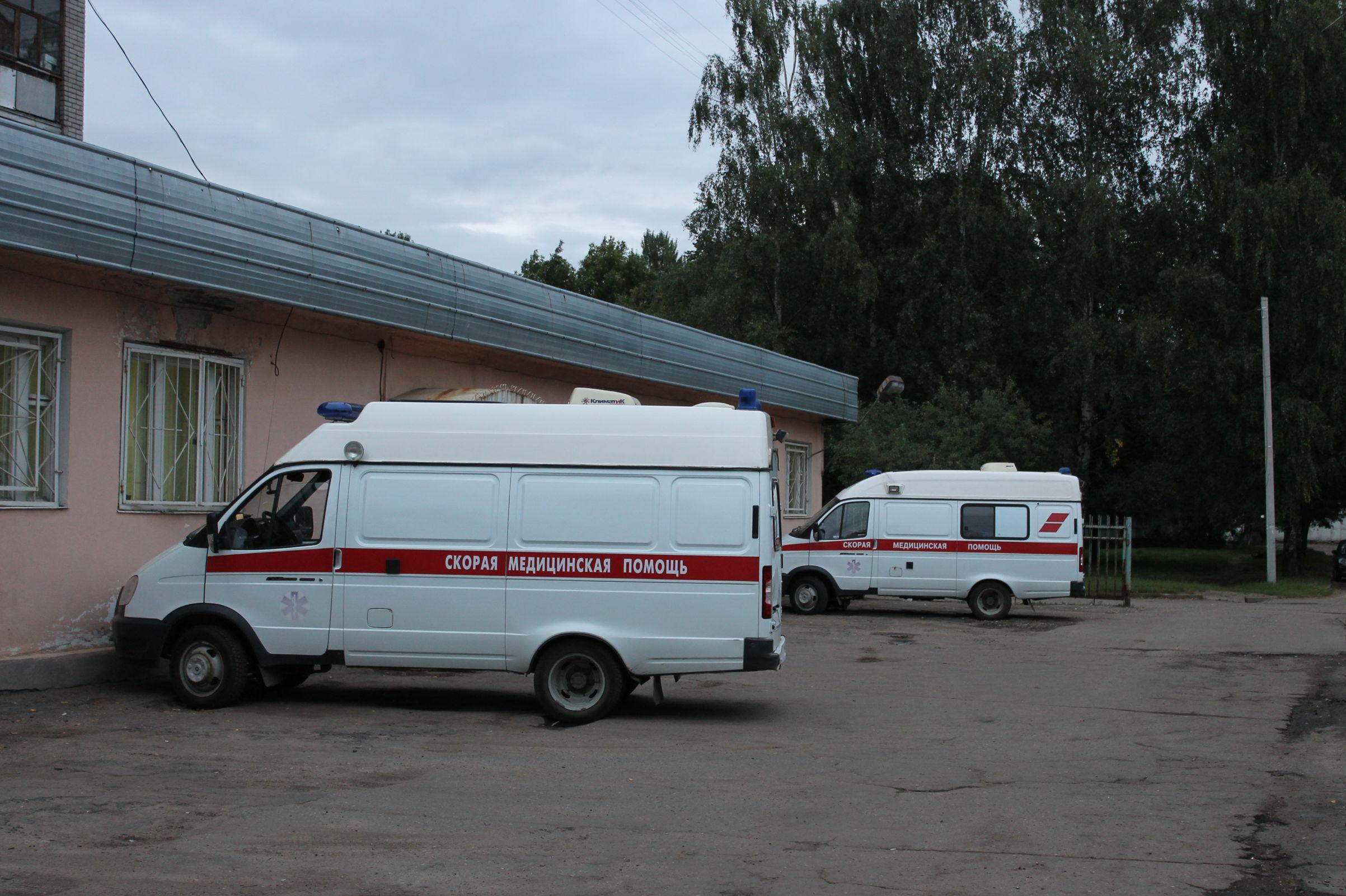 В Ярославской области от коронавируса вылечили еще 54 человека