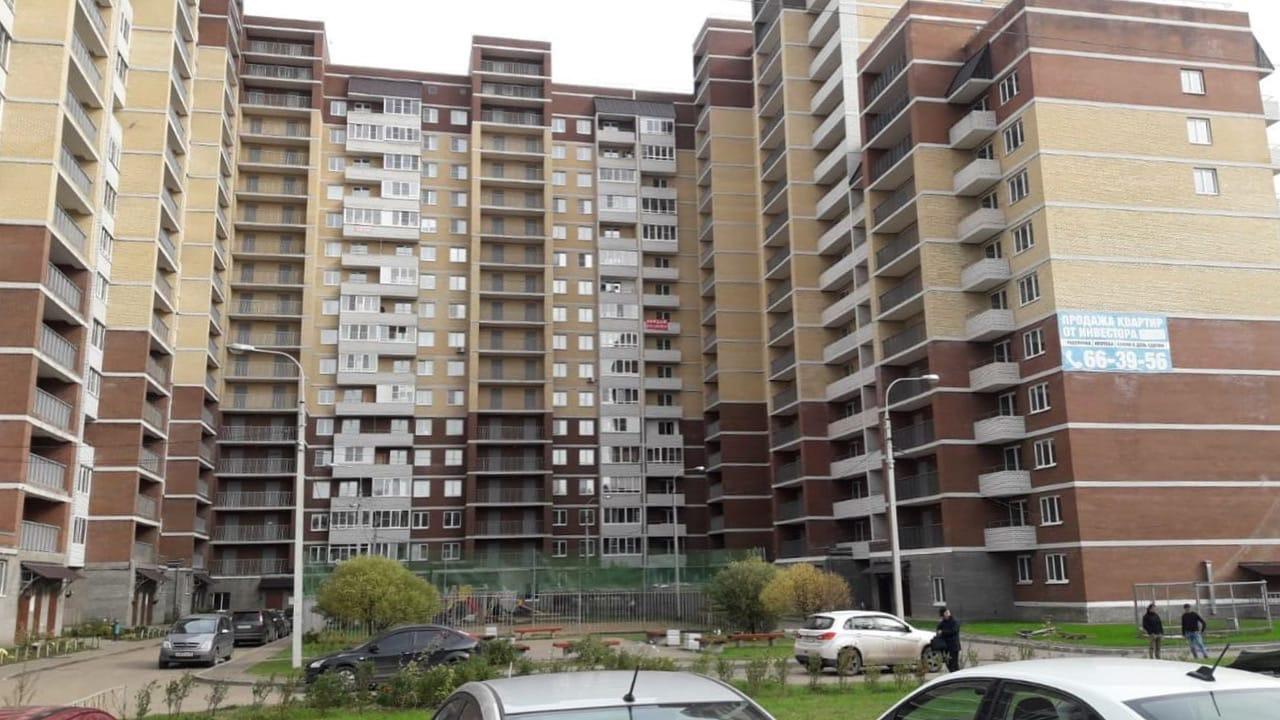 Дмитрий Миронов: сдан еще один проблемный дом в Ярославле
